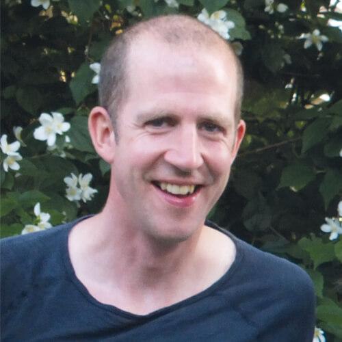 Christoph Köthe