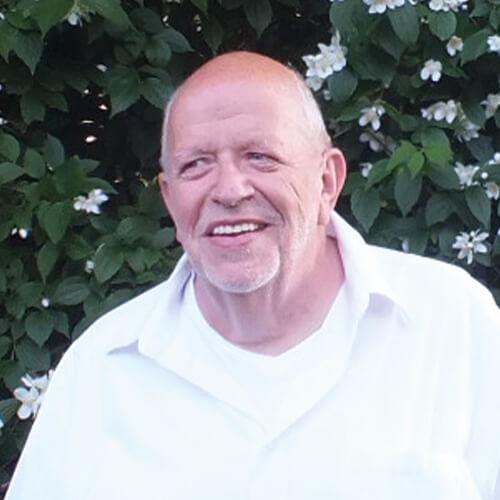 Klaus Stoll